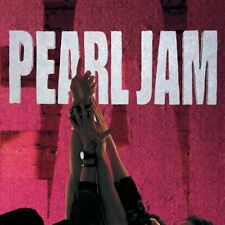 Pearl Jam - TEN (+ 3 Bonus Tracks)  - 2004 Cd Album