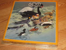 F.X. Schmid puzzle FLOTILLA Ducks 1997 sealed