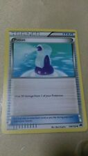 Potion Pokemon Trainer Card UNCOMMON [BREAKPOINT]