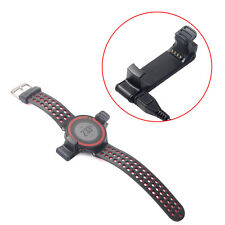 USB Charging Charger Cable Clip for Garmin Forerunner 220 GPS Sport Watch New
