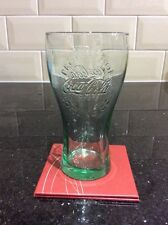 McDonalds COCA-COLA Vintage 1899 Glass Loose Not Boxed