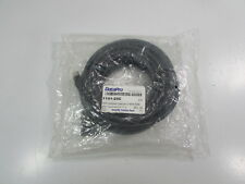 DATAPRO 1151-25C VGA SPLICE COAXIAL CABLE M/M 25 FT BLACK