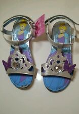 Disney Cinderella shoes Girls Size 10 (27/28) party kids • 48 H Courier