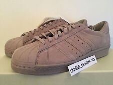 ADIDAS SUPERSTAR CONSORTIUM 80V METROPOLIS 990/1000 UK 12 US 12.5 47.5 MOONROCK