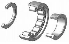 NUP210 50x90x20mm NUP Single Row Cylindrical Roller Bearing