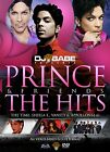 Prince & Friends; The Hits Music Video DVD Mixtape