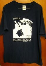 JIM MORRISON TRIBUTE Maxx Band lrg T shirt Phil Barone tee Maumee OHIO