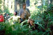 NEW 6 X 4 PHOTOGRAPH BEHIND THE SCENES MAKING OF STAR WARS 17