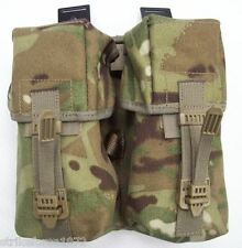 NEW - MTP Multicam PLCE Double Ammo Ammunition Pouch