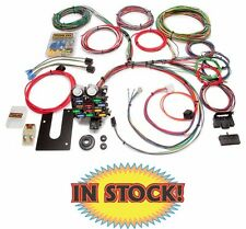 Painless Performance 21 Circuit Pickup Chassis Harness GM Keyed Column 10103