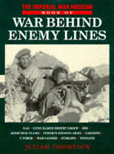 The Imperial War Museum Book of War Behind Enemy Lines: Special Forces in...