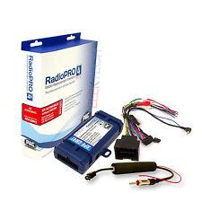 PAC Radio Replacement Interface Steering Wheel Control GM 29-bit LAN V2 44-pin