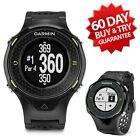 Garmin Approach S4 Golf GPS Watch (NEW VERSION - BLACK)