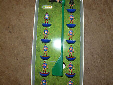 SAN ANTONIO THUNDER 1976(NASL) SUBBUTEO TOP SPIN TEAM