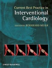 Current Best Practice in Interventional Cardiology, , Good Book