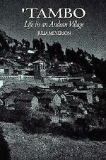Tambo: Life in an Andean Village