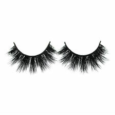 Xtreme Real Mink Eyelashes Strip Lashes - Paige (For Flutter)