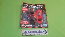 FIGURINE FUTURE PLANET PLAYMOBIL / EXCLUSIVITE /LIMITE/ EN BOITE NEUF