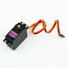 MG996R Torque Digital Metal Gear Servo for Helicopter Car Boat Model goodsadado