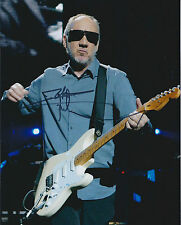 PETE TOWNSHEND The Who SIGNED In Person Autograph Photo AFTAL COA Rock Legend