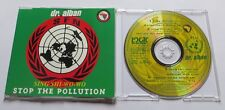 Dr. Alban - Sing Shi-Wo-Wo (Stop The Pollution) -  Maxi CD -