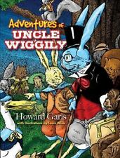 Adventures of Uncle Wiggily, Howard Garis, Acceptable Book