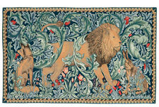 William Morris The Forest Tapestry Wall Hanging 49 cm x 84 cm