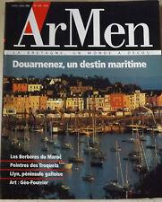 Armen N° 129. Juillet-Août 2002