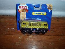 NEW IN BOX Thomas and Friends DIESEL 10