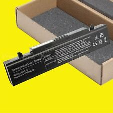 9 Cell 6600m Battery for Samsung R540 R520H R530 NPR517 R507 R458 R519 R522 R538