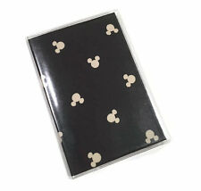 Mickey Mouse Ears Passport Cover
