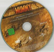 Classic Monster Collection: Die Mumie -  DVD - ohne Cover #1021