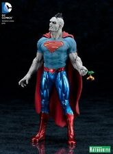 Bizarro New 52 Version 1/10 Scale ArtFX+ Statue Kotobukiya