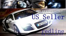 New Slim Xenon HID kit h1 h3 h4 h7 h9 h10 h11 9004 9005 9006 9007 880- Porsche