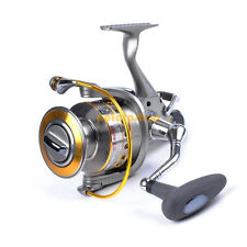 YOSHIKAWA 11BB Surf Fishing Spinning Reel Bait-feeder Catfish Bass 4000 5.5:1