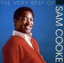 The Very Best Of  - Sam Cooke CD RCA