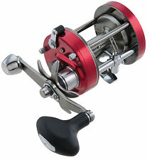 Abu Garcia Ambassadeur 7000i C Upgrade Level wind multiplier reel (Right Hand)