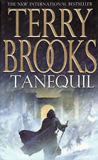 Tanequil by Terry Brooks (Paperback, 2005)