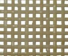"Fine radio net bleached pre-woven cane webbing 24"" wide. Sold by the inch. chair"