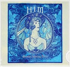 HIM - Uneasy Listening Vol. 1 (2007)  CD  NEW/SEALED  SPEEDYPOST