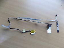 Asus X54C Screen Cable Webcam and Mic 1422010470011