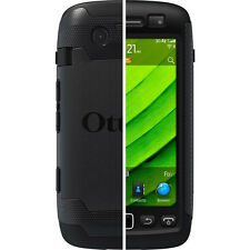 OTTERBOX COMMUTER SERIES HYBRID CASE HARD COVER for BLACKBERRY TORCH 9850 9860