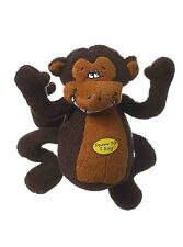 Multipet Deedle Dude Singing Monkey Plush Dog Toy Free Shipping
