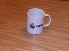 Apple Computer Logo Rainbow Logo Apple Mug