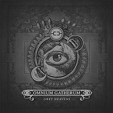 Omnium Gatherum - Grey Heavens [New CD] UK - Import