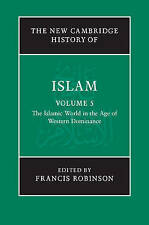 The New Cambridge History of Islam: Volume 5, , Very Good condition, Book
