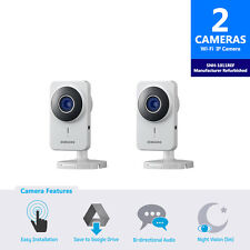 SNH-1011 - Samsung SmartCam Refurbished Soltech Double Pack / Updated Ver. 2.0