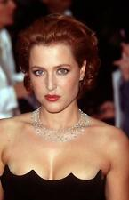 Gillian Anderson A4 Photo 46