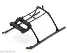 Landing Skid & Battery Mount for mCP X Helicopter - Blade #BLH3504