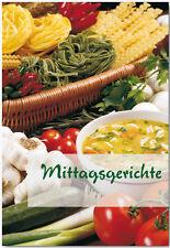 Mittagsgerichte Rezepte geeignet für Thermomix TM5 TM31 TM21 Kochstudio Engel